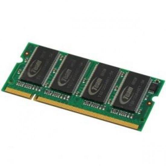 1GB Team Elite DDR2 SO-DIMM 667MHz PC2-5400 laptop memory module (200 pins) Image