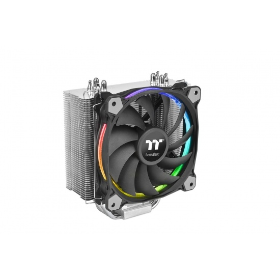 Thermaltake Riing Silent 12 120mm RGB Sync Edition CPU Cooler Image