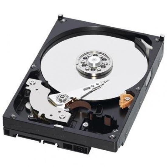 2TB Toshiba 3.5-inch SATA 6Gbps Hard Drive (7200rpm, 64MB cache) Image