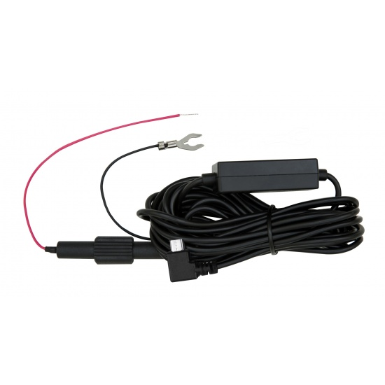 Transcend TS-DPK2 Hardwire Power Cable for Transcend DrivePro (micro-USB) Image