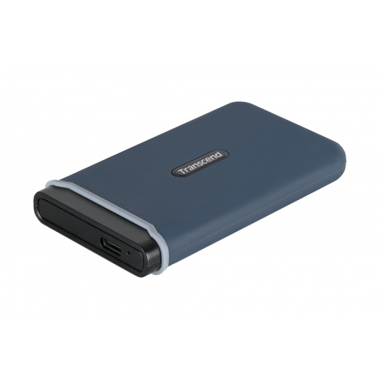 960GB Transcend ESD350C USB3.1 Type-C Portable SSD Image