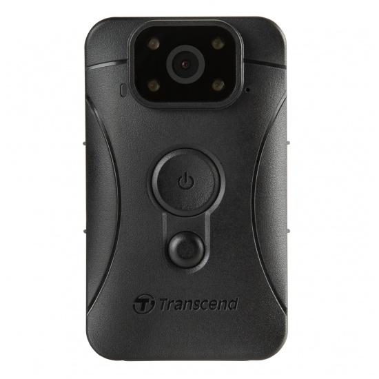 Transcend Body Camera DrivePro Body 10B with 32GB microSD Image