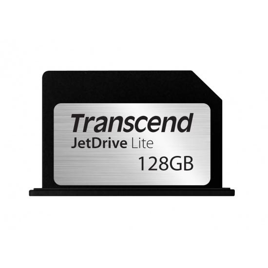 128GB Transcend JetDrive Lite 330 Expansion Card for MacBook Pro (Retina) 13-inch Image