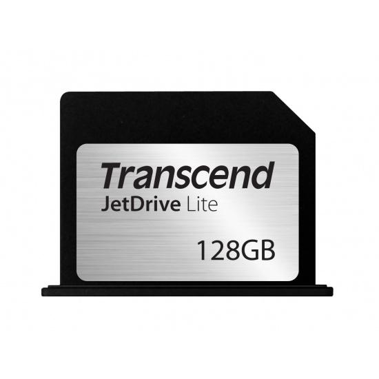 128GB Transcend JetDrive Lite 360 Expansion Card for MacBook Pro (Retina) 15-inch Image