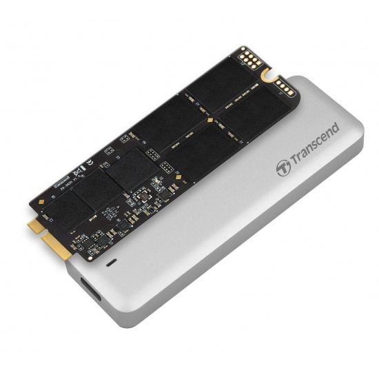 480GB Transcend JetDrive 720 for MacBook Air Late 12 / Early 13 Image