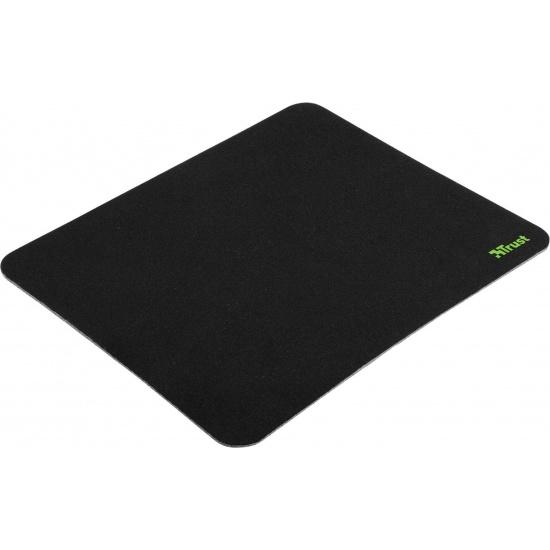 Trust Eco Friendly Mouse Pad - Black Image