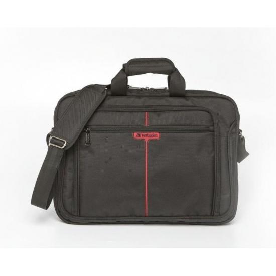 Verbatim London 17-inch Slim Widescreen Notebook Case Image