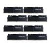 64GB G.Skill DDR4 Trident Z 3600Mhz PC4-28800 CL16 Black 1.35V Octuple Channel Kit (8x8GB) Image