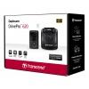 Transcend DrivePro 620 Dual Camera Dashcam With 2x 32GB microSD Image